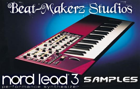 Pay for Nord Lead 3 Samples