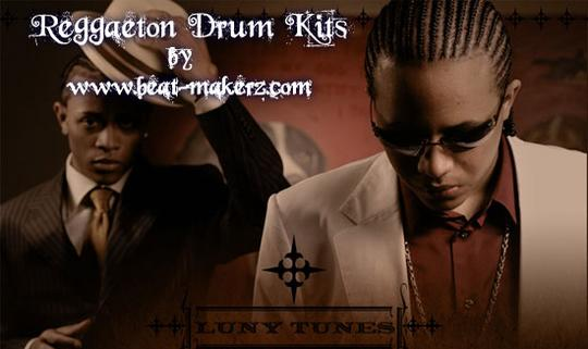 Pay for Luny Tunes Drum Kits.zip