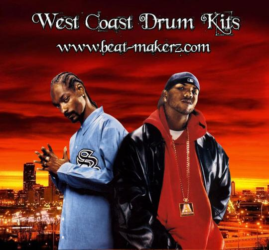 Pay for West Coast Drum Kits