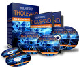 Thumbnail Your First $1,000 - Master Resell Rights Package