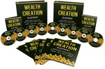 Thumbnail Wealth Creation Blueprint + UPSELL + BONUSES