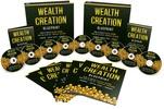 Thumbnail Wealth Creation Blueprint + UPSELL + BONUSES