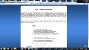 Thumbnail Online Lizenz-Generator e-Lizenz