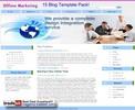 Thumbnail 15 Blog Theme Template Pack MRR!