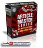 Thumbnail Article Master Series Volume 16 PLR!