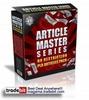 Thumbnail Article Master Series Volume 16 PLR!