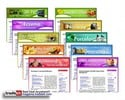 Thumbnail 10 Niche Websites Adsense kit Sept 2010 MRR!