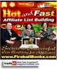 Thumbnail Affiliate List Building RR!