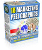 Thumbnail 18 Internet Marketing Peel Graphics MRR!