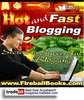 Thumbnail Hot And Fast Blogging RR!