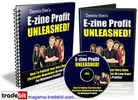 Thumbnail E-zine Profit Unleashed MRR!