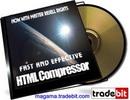 Thumbnail HTML Compressor MRR!