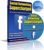 Thumbnail Social Networking Supercharged MRR!