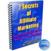 Thumbnail 7 Secrets Of Affiliate Marketing MRR!