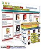 Thumbnail Automated eCommerce Web Site Ebook Store 200 Pre-Install RR!