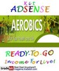 Thumbnail Adsense Kit Ready To Go - Aerobics - Personal Use!