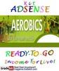Thumbnail Adsense Kit Ready To Go - Aerobics - Personal Use!