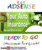 Thumbnail Adsense Kit Ready To Go - Auto Insurance Savings - Personal