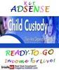 Thumbnail Adsense Kit Ready To Go - Child Custody - Personal Use!