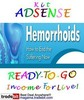 Thumbnail Adsense Kit Ready To Go - Hemorrhoids - Personal Use!