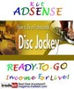 Thumbnail Adsense Kit Ready To Go - How To DJ - Personal Use!