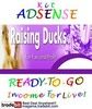 Thumbnail Adsense Kit Ready To Go - Keeping Ducks - Personal Use!