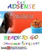 Thumbnail Adsense Kit Ready To Go - Natural Dog Food - Personal Use!