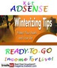 Thumbnail Adsense Kit Ready To Go - Winterizing - Personal Use!