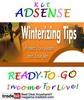 Thumbnail Adsense Kit Ready To Go - Winterizing - Personal Use!
