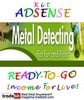 Thumbnail Adsense Kit Ready To Go - Metal Detecting - Personal Use!