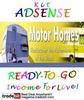 Thumbnail Adsense Kit Ready To Go - Motor homes - Personal Use!