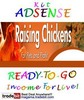 Thumbnail Adsense Kit Ready To Go - Raising Chickens - Personal Use!