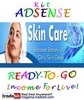 Thumbnail Adsense Kit Ready To Go - Skin-Care - Personal Use!