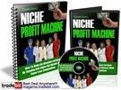 Thumbnail Niche Profit Machine MRR!