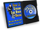 Thumbnail How To Stream Live Video Online MRR