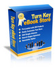 Turn Key eBook Store Pre-Loaded with 200 bestselling MRR
