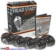 Thumbnail Head Start Audios Master Resale Rights!