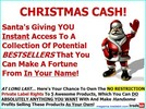 Thumbnail CHRISTMAS CASH MRR!