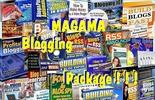 Thumbnail MAGAMA Blogging  Package!