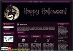 Thumbnail Have a Happy Halloween  Witch MRR!