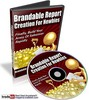Thumbnail Brandable Report Creation For Newbies Video Tutorial MRR!