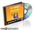 Thumbnail Subliminal NLP Track Be More Decisive MRR!