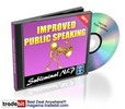 Thumbnail Subliminal NLP Track Improved Public Speaking MRR!