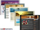 Thumbnail 100 Exclusive WP Themes V5 MRR!
