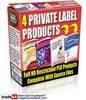 Thumbnail 4 Private Label Rights Products Multipack!