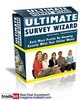Thumbnail Ultimate Survey Wizard MRR!