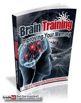 Pay for Brain Training MRR!