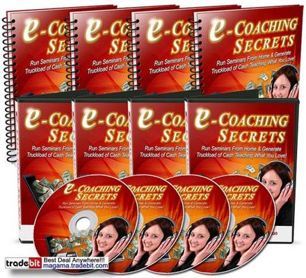 Pay for E Coaching Secrets Personal User Rights!