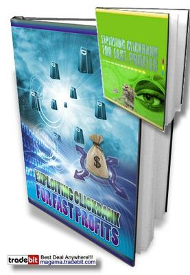 Pay for Exploiting Clickbank For Fast Profits MRR!