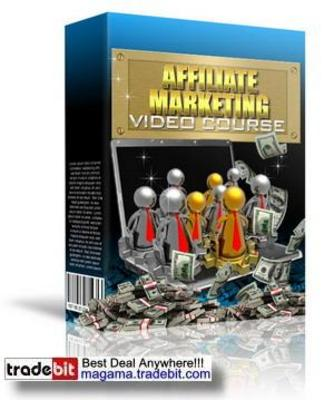 Pay for Affiliate Marketing Video Course RR!